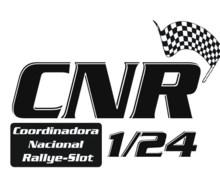Coordinadora Nacional de Rallye-Slot